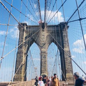 【ニューヨーク】おしゃれなブルックリン観光