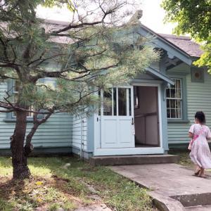 北海道を知る。北海道開拓の村にいってきました!