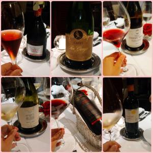 ≪広尾≫食べログ4.0のレストランで、ワインを堪能する夜♡