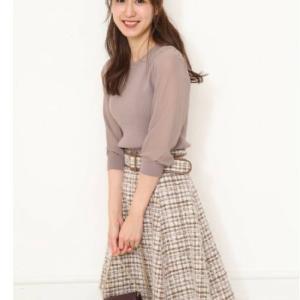 【シクセ】ファッションウォーカーで購入したアイテム♡