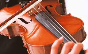 バイオリンのクロスについて