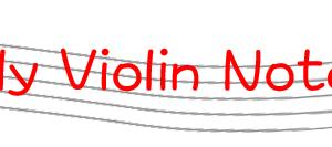 第7回Charly Violin Note発表会