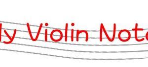 第8回Charly Violin Note発表会