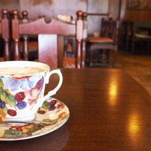 【喫茶店】「コロラドコーヒーショップ マサヒロ店」で店主夫妻との素敵な出会い。