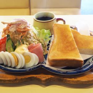 【岡山】児島にある老舗喫茶店「サンレモン」。