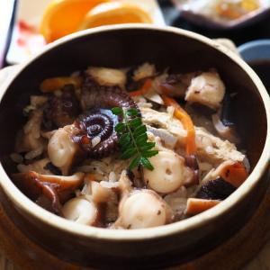【岡山】絶品たこ料理が味わえる「ふく仙 本店」。