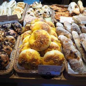 【パン】根強い人気のパン屋さんFlipUp!
