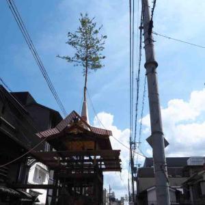 京都の夏、〜祇園祭 後祭〜。
