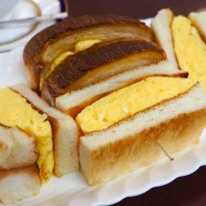 【喫茶店】喫茶店の中にパン工房がある老舗喫茶店「コロラドコーヒーショップ マスサン」。