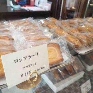 【焼き菓子】老舗洋菓子店「村上開新堂」。