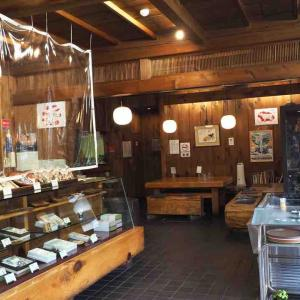 【和菓子】高野山の和菓子屋さん、みろく石本舗 かさ國。