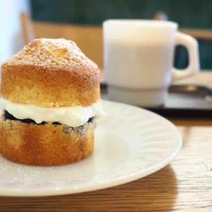 【喫茶店】シガコーヒーで提供されているヴィクトリアケーキとは…!