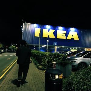 IKEAにて買ったもの。