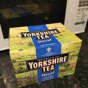 おすすめの紅茶たち。