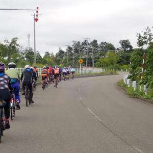 えにわ自転車散歩2019