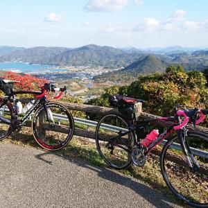 【しまなみ海道】今治~尾道 其の一、島と橋と亀老山