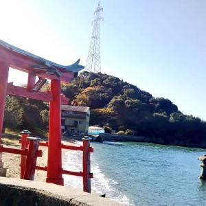 【しまなみ海道】戸崎港から向島へ上陸!今治・松山観光もしてきた