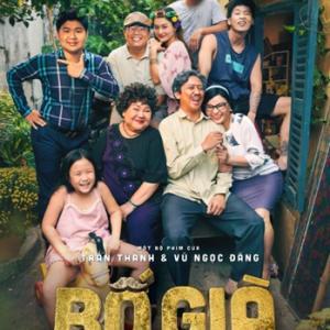 「Bố Già」がベトナム映画の歴代興行収入トップに!