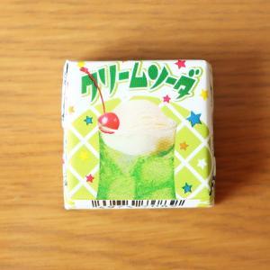 チロルチョコ クリームソーダ