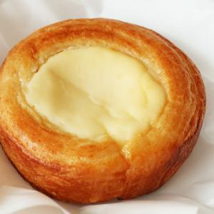 クリームチーズデニッシュ