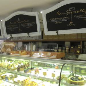 【パタヤ】パタヤでは超有名なケーキ屋さん!ノースパタヤ La Baguette
