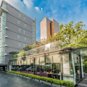 【バンコク】スクンビットエリアのリーズナブルホテル、「アライズホテルスクンビット」宿泊記