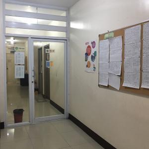 【フィリピン留学】入学初日、レベルテストを受けてみた!【リアルタイム】