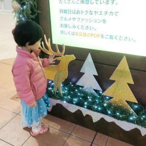 年の瀬の東京駅