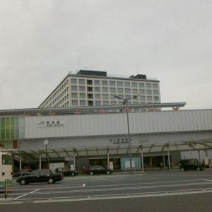 降りた駅/行った駅~JR奈良編(前編)