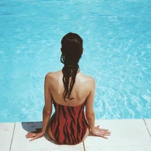 脚やせ効果を引き出す泳ぎ方