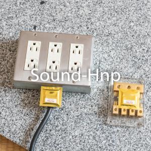 「音楽」は電気から作られる。イオンバランサー「TRUTH」