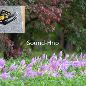突き抜ける!! Sound-Hnp サイバーナビ  Xナビ 「Type_α ハーネス」
