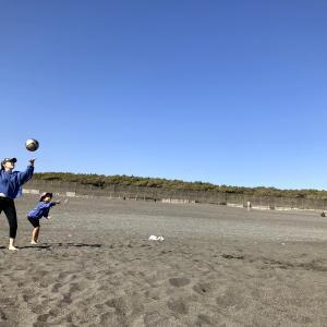 春の海で遊ぶ!柳島キャンプ場ってどんなところ?