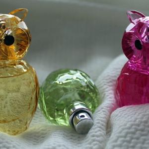 シャバシャバ使った香水のお値段