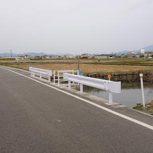 散歩の風景