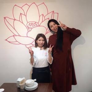 絶品麻婆豆腐♡モダンチャイニーズ 蓮(岩手県花巻市)