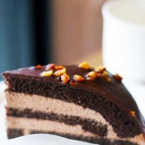 チョコレートで集中!