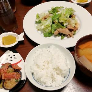 【水砂糖塩で柔らかく!】鶏むね肉と野菜の炒めもの