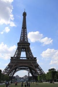 【フランスレンタカー旅】ルート、レンタカーの仕方、費用、気をつけたい交通ルール 2019年