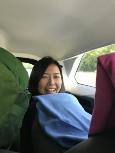 フランスレンタカ旅8日目~リヨン移動・6人旅のはじまり・HYPERUとの出会い~