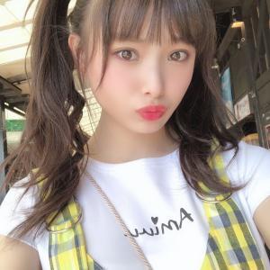 【きれいな瞳】 NMB48 梅山恋和 応援スレ ★18【557's】