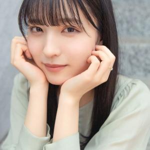 【奇跡の笑顔】 4期生で一番美人な子、早川聖来ちゃんに決定する!!