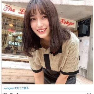 【ダイナマイトボディ!】「この時を待っていた!」元AKB48平田梨奈、B87W62H95Fカップ「アメリカンボディ」を大胆に開放