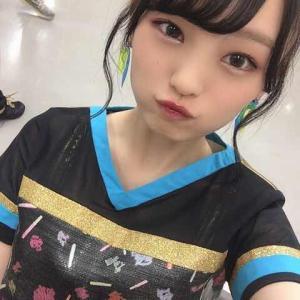 【可愛い天使】 NMB48 新澤菜央 応援スレ★1【しんしん】