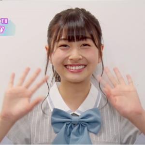【爽やか天使】 HKT48 松岡はな応援スレ☆14【はな】