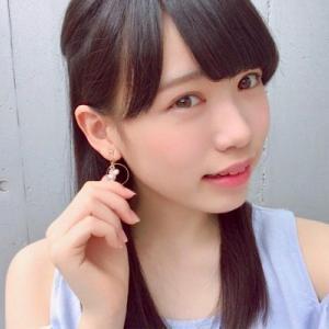 【胸キュンアイドル】 HKT48 運上弘菜ちゃん応援スレ☆73【なっぴ/チームKIV】