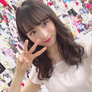 【2万年に1人の美少女】センターは小栗有以!AKB48チーム8新曲「好きだ 好きだ 好きだ」初披露 トヨタレンタカーTVCMタイアップ曲