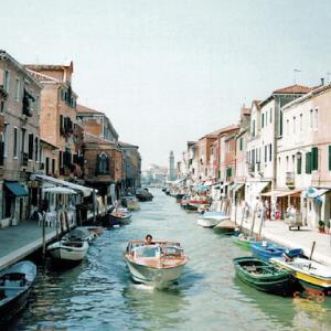 ムラーノ島(ベネチア/イタリア)