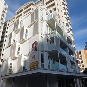 ザ・クワドラントホテル&スイーツ(ニュージーランド)