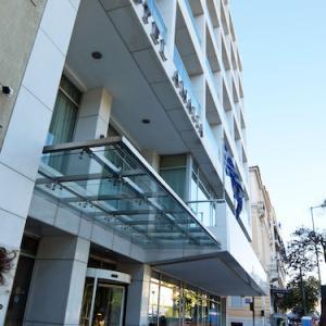 アマリアホテル(ギリシャ)